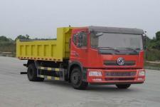 东风牌EQ3160GZ5D型自卸汽车图片
