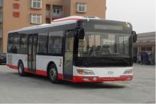 8.7米|10-31座中植汽车城市客车(CDL6870URNF)