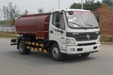 福田牌BJ5082GQXE5-H2型清洗车图片