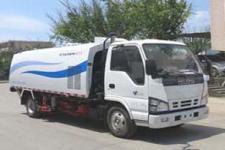 福龙马牌FLM5070TXSQ5型洗扫车图片
