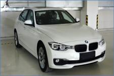 宝马(BMW)牌BMW7200PL(BMW330LI)型轿车