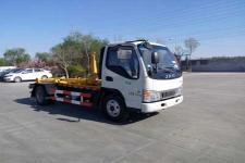 赛哥尔牌QTH5071ZXX型车厢可卸式垃圾车