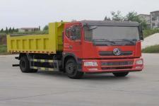 东风牌EQ3160GZ5D1型自卸汽车图片