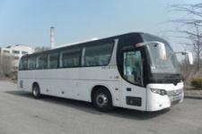 黄海牌DD6119C51型客车图片