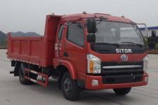 十通牌STQ3041L2Y1N5型自卸汽车图片