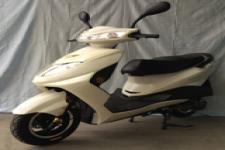 豪逸牌HY125T-8C型两轮摩托车图片