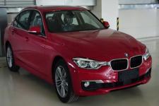 宝马(BMW)牌BMW7200RL(BMW320LI)型轿车