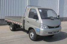 北京黑豹国五单桥轻型货车112马力2吨(BJ1036D50JS)