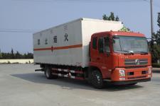 东风牌DFC5160TQPBX2V型气瓶运输车