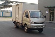 北京牌BJ5036XXYD50TS型厢式运输车图片