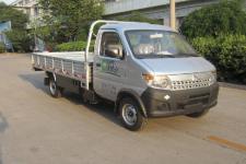 长安牌SC1035DMA5CNG型两用燃料载货汽车
