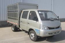 北京牌BJ5036CCYW50TS型仓栅式运输车