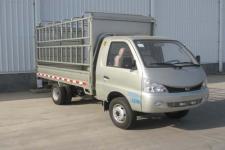 北京牌BJ5036CCYD50JS型仓栅式运输车图片