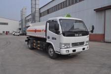 旗林牌QLG5070GJY1型加油车图片