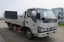 福龙马牌FLM5070CTYQ5型桶装垃圾运输车图片