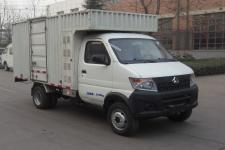长安牌SC5035XXYDABEV型纯电动厢式运输车