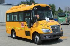 6米|10-18座宇通中小学生专用校车(ZK6609DX51)