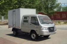 欧铃牌ZB5031XXYASC3V型厢式运输车图片