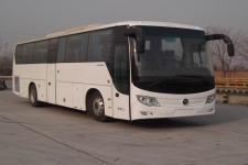 福田牌BJ6113PHEVUA-1型混合动力客车图片