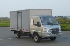 欧铃牌ZB5035XXYADC3V型厢式运输车图片