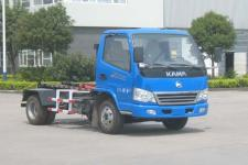 凯马牌KMC5041ZXXA28D5型车厢可卸式垃圾车