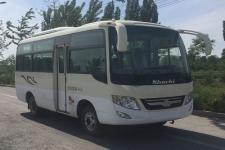 舒驰牌YTK6605KD5型客车