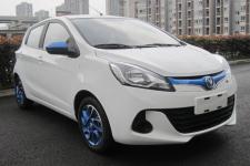 长安牌SC7001AEBEV型纯电动轿车图片