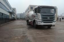 三一牌SYM5255GJB1E型混凝土搅拌运输车
