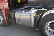 欧曼牌BJ4189SLFKA-AF型危险品半挂牵引车图片