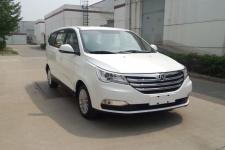 北京牌BJ6470M5NMB型多用途乘用车