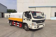 中燕牌BSZ5083GQX型清洗车