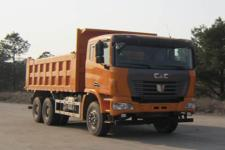 集瑞联合牌QCC5252ZLJD654型自卸式垃圾车