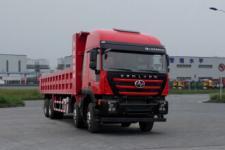 红岩牌CQ3316HXVG366L型自卸汽车图片