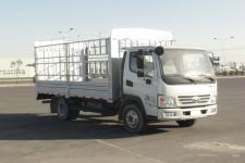开瑞牌SQR5043CCYH16D型仓栅式运输车