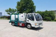 赛哥尔牌QTH5074TCA型餐厨垃圾车