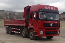 陕汽牌SX33104C456型自卸汽车图片