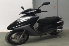 华仔牌HZ125T-138型两轮摩托车图片
