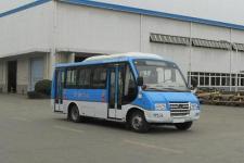 7.1米|13-22座恒通客车城市客车(CKZ6710D5)
