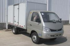 北京牌BJ5026XXYD50JS型厢式运输车图片