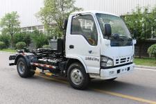 徐工牌XZJ5070ZXXQ5型车厢可卸式垃圾车图片