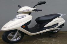 华仔牌HZ125T-3C型两轮摩托车图片
