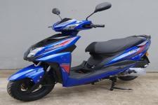 华仔牌HZ125T-136型两轮摩托车图片
