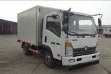 王牌牌CDW5070XXYHA1P5型厢式运输车图片