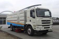 虹宇牌HYS5160TXSL5型洗扫车图片