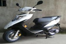老爷牌LY125T-82型两轮摩托车图片