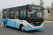 东风牌EQ6670CTV型城市客车