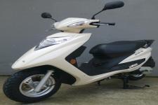 华仔牌HZ125T-82型两轮摩托车图片