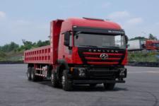 红岩牌CQ3316HXVG366LB型自卸汽车图片