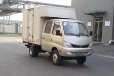 北京牌BJ5026XXYW50JS型厢式运输车图片