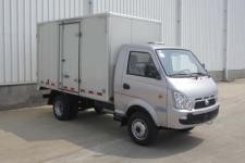 北京牌BJ5035XXYD50JS型厢式运输车图片
